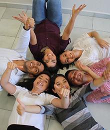 La Salle Morelia - Estudiante