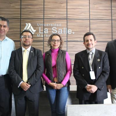 La Salle Morelia