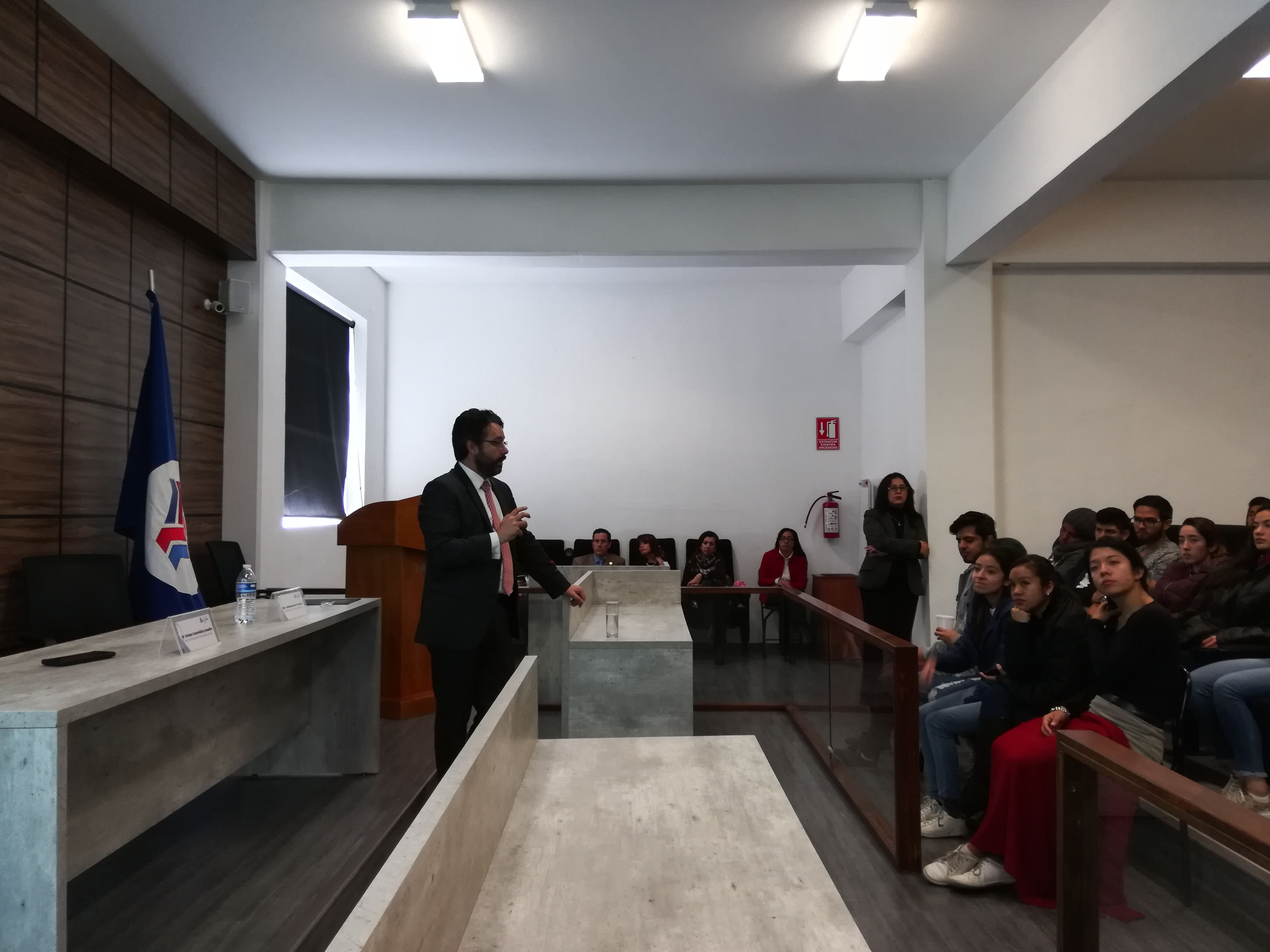 """CONFERENCIA """"LA ECONOMÍA DEL PAÍS"""""""