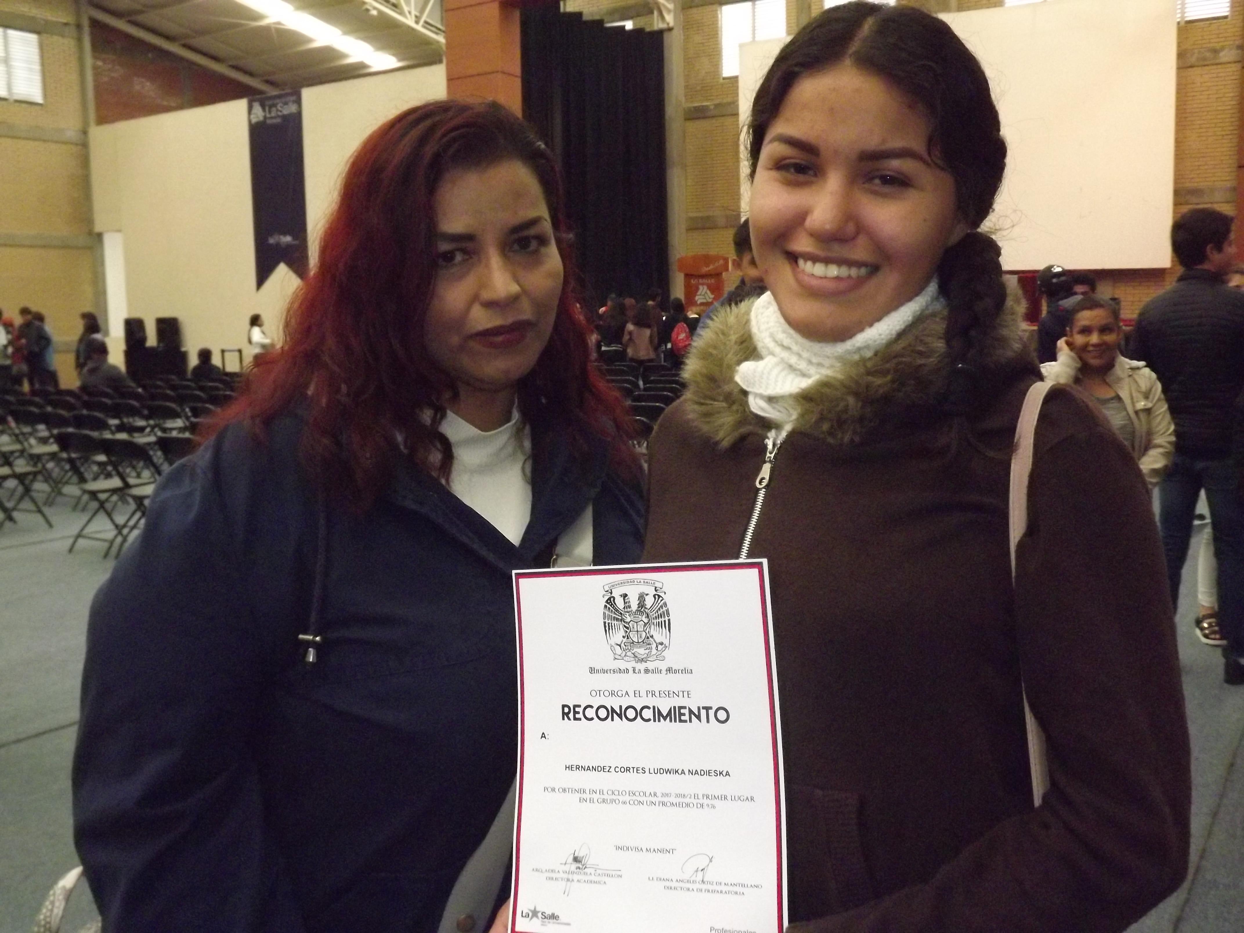Culmina el Ciclo Escolar en la Escuela Preparatoria de la Universidad La Salle Morelia