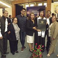 Egresan 107 alumnos de Maestría y Especialidades de la Universidad La Salle Morelia