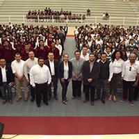 Día CECyTEM en La Salle Morelia