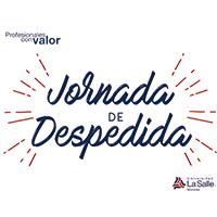 DESPEDIDA GENERACIÓN 2018