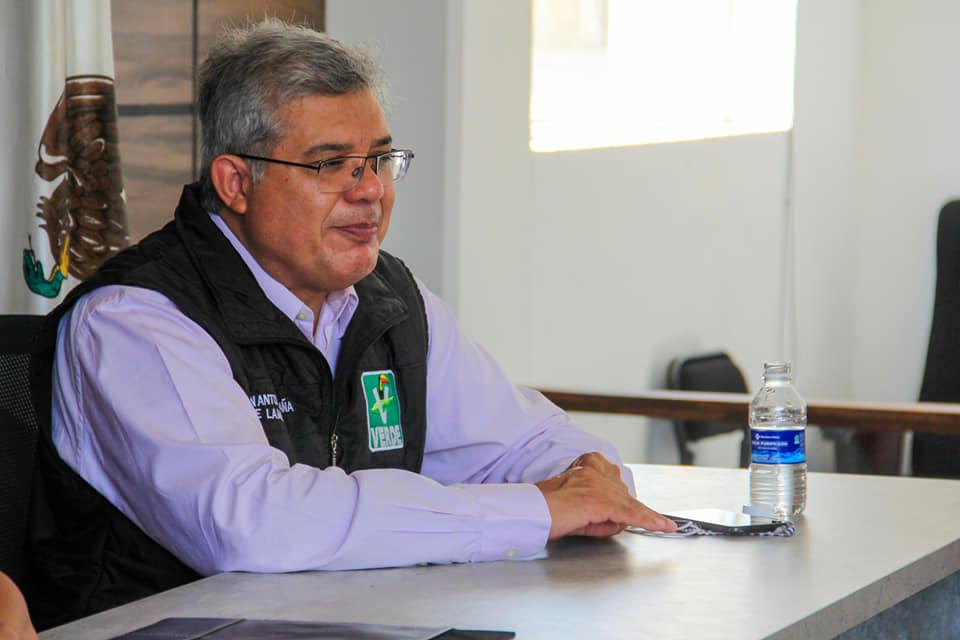 DIÁLOGOS CON EL DR. JUAN ANTONIO MAGAÑA DE LA MORA