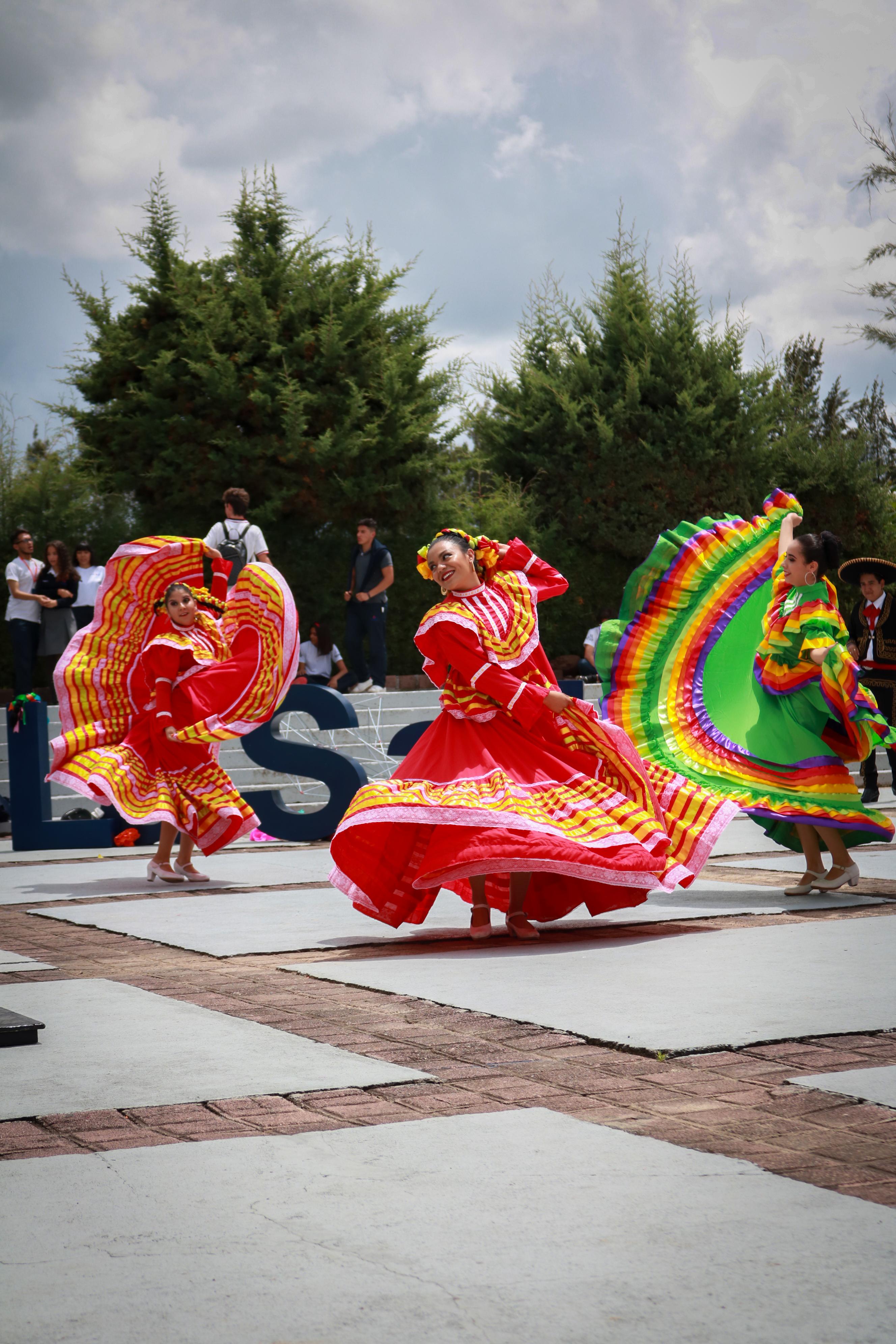 FIESTA MEXICANA LASALLISTA