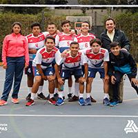 XVII Juegos Nacionales Deportivos Interprepas Lasallistas