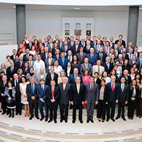 LXXIII Asamblea General Ordinaria de FIMPES