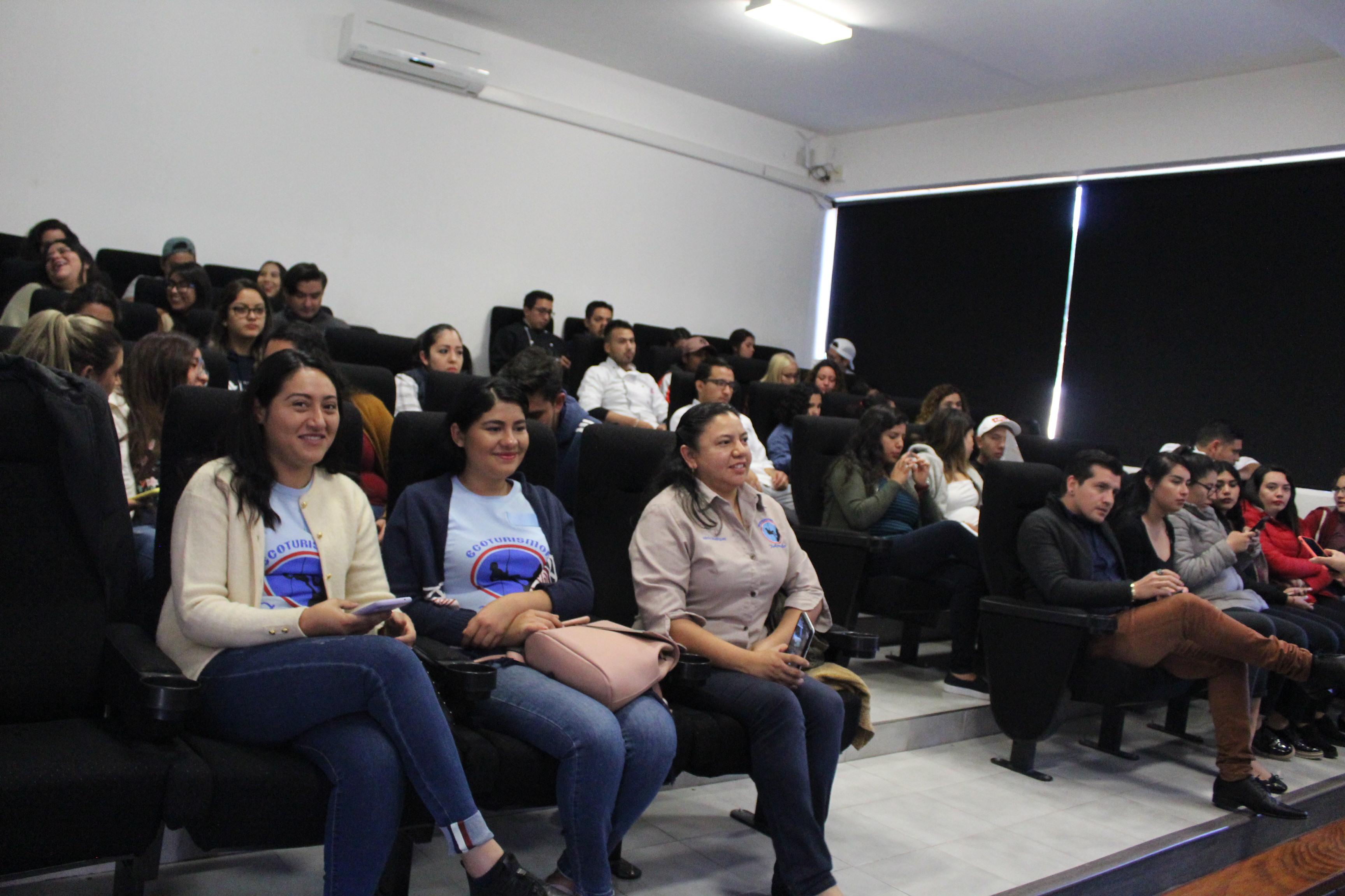 FIRMA DE CONVENIO CON ECOTURISMO MORELIA