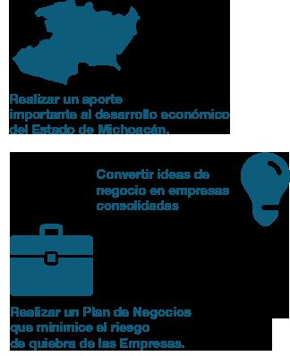 La Salle Morelia - Servicios - Centro de Negocios