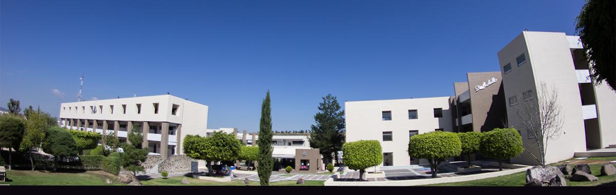 La Salle Morelia - Servicios - Transporte